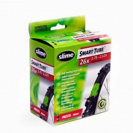 Антипрокольна камера Slime з рідиною 26 x 1.75 - 2.2 PRESTA, Slime