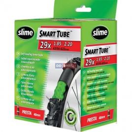 Антипрокольна камера Slime з рідиною 29 x 1.85 - 2.2 (700x47-52) PRESTA, Slime