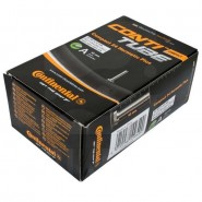 "Велосипедна камера Continental Compact 24"" Hermetic Plus, 24x1 1/4 > 24x1.75, Schrader 34мм"