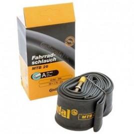 Велосипедна камера Continental МTB A40 26/1,75-2,5 AV-Schraeder