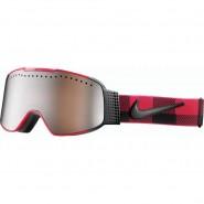 Маска Nike Fade Gym Red/Black (checker)