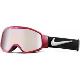 Маска Nike Mazot Matte University (red/white)