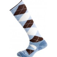 Шкарпетки Lorpen SAW (Snowboard – Argyle Italian Wool)