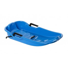 Санки Hamax Glider Blue з тормозом