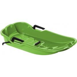 Санки Hamax Glider Green з тормозом