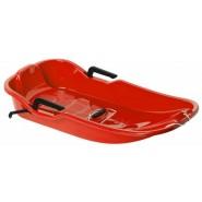 Санки Hamax Glider Red з тормозом