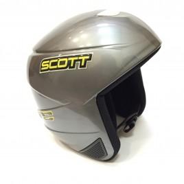 Каска SCOTT WC COMP сіра 52-53 XS