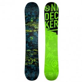 Сноуборд NIDECKER Score Junior