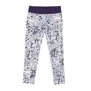 Термобілизна дитяча 686 Girls Serenity 1st Layer Legging (violet)