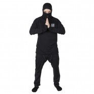 Термобілизна верх 686 Airhole Thermal Balaclava Top (black)