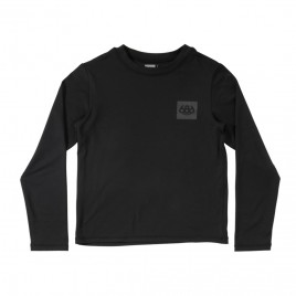 Термобілизна дитяча 686 Boys Thrill 1st Layer Shirt (black)