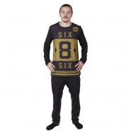 Термобілизна верх 686 Tech Long Sleeve Shirt (crosscheck)