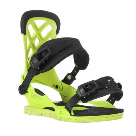 Кріплення UNION CONTACT PRO (Acid green)
