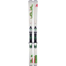 Комплект Лижі Volkl CODE SPEEDWALL S + кріплення 3Motion 13/14