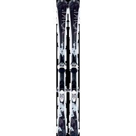 Комплект Лижі Volkl Adora + кріплення 3Motion
