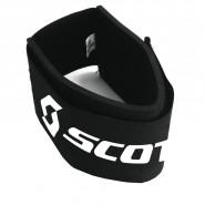Застібка для лиж SCOTT чорна
