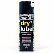 Мастило для ланцюга MUC-OFF DRY PTFE 400ml