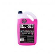 Шампунь для мийки MUC-OFF 5 літрів