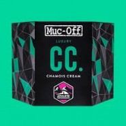 Крем MUC-OFF LUXURY CHAMOIS 250ml