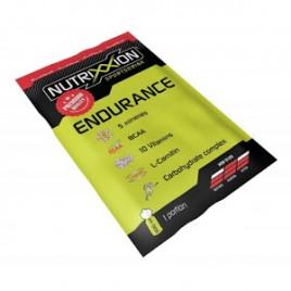 Ізотонік Nutrixxion Endurance Червоний фрукт - порція 35g