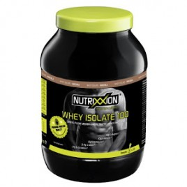 Протеїн Nutrixxion Whey Isolate 100, Фундук 900g