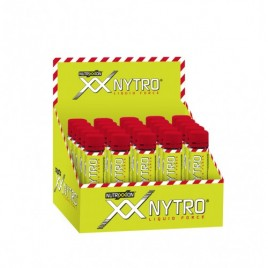 Енергетик NUTRIXXION XX-Nytro (25 ml)