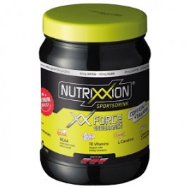 Ізотонік Nutrixxion Endurance - XX Force подвійний кофеїн 700g