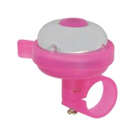 Дитячий дзвоник LONGUS рожевий Special Edition