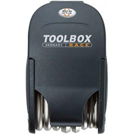 Мультитул TOOLBOX RACE для велосипеда