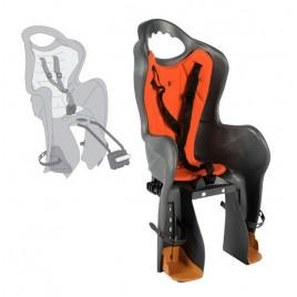 Крісло дитяче для велосипеда Longus BASELI Standard на раму Special Edition