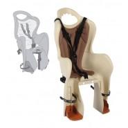 Крісло дитяче для велосипеда Longus BASELI Carrier на багажник Special Edition
