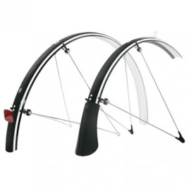 Крило SKS BLUEMELS 45 MM передне для велосипеда