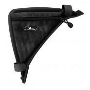 Сумка для велосипеда Longus на раму TRIANGLE 1,2L посилений корпус