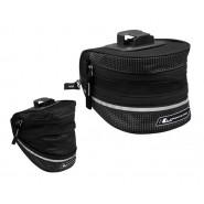 Сумка для велосипеда Longus Підсідельна сумка EXPAND QR 1,9/2,8 L