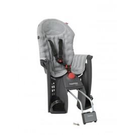 Сидіння для дітей HAMAX SIESTA Сіра + AIR підкладка