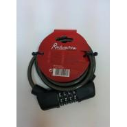 Велосипедний замок TRELOCK RS 150-8 CODE