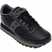 Кросівки Saucony Jazz Original Leather black