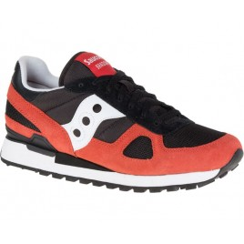 Кросівки Saucony Shadow Original red