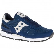 Кросівки Saucony Shadow Original Vegan blue