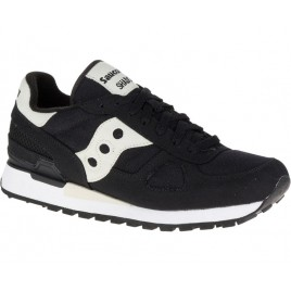Кросівки Saucony Shadow Original Vegan black