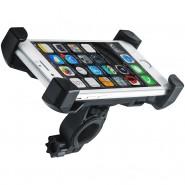 Тримач для мобільного телефону на кермо KLS Accessories Navigator Пластиковий
