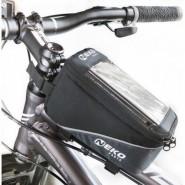 Сумка на раму NEKO NKB-SMART з відділенням для смартфона