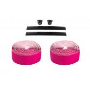 Обмотка руля ONRIDE Whip 40 PU 200 см, рожевий